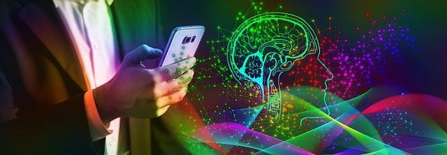 Smartphone Brain Control  - geralt / Pixabay